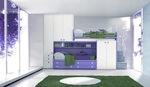 класни български двуетажни детски стаи уютни
