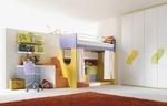 солидни български двуетажни детски стаи функционални